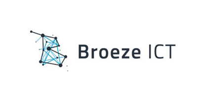 logo broeze ict