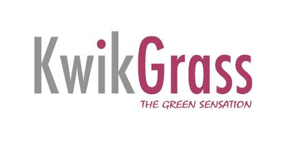 logo kwikgrass